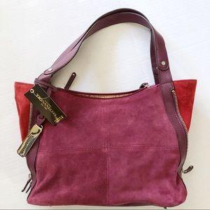 Tignanello color block zip code shopper